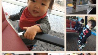 【オーナー仲間との旅行】2016ー2017バリの思い出vol 2 香港ー到着