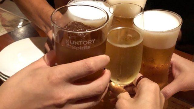 エンジェルムーン福島会‼️ | 福島県自宅サロンオーナーさんと食事会