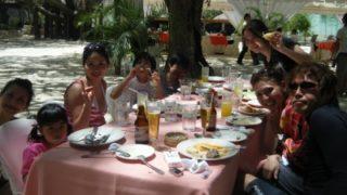 セブ島家族旅行④ | 自宅エステサロンオーナーの休暇の過ごし方