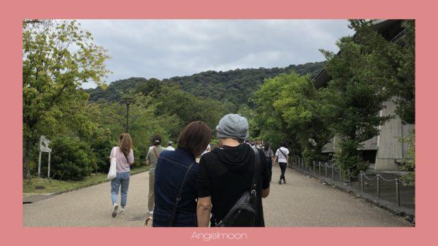 安川家で大阪&京都旅行❤️ | 自宅サロンオーナーの休暇