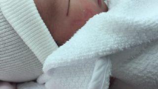 天使くんの誕生です‼️/安心して子供が産める仕事の仕方