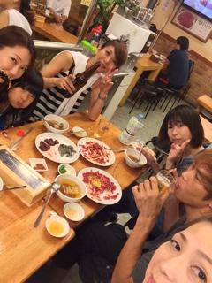 韓国二日目 | 自宅サロンオーナーありがとうの感謝日記