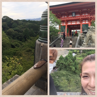 2日目京都 | 自宅サロンオーナーありがとうの感謝日記