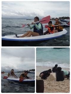 バリ島旅行:レンボンガン島 | 自宅サロンオーナーありがとうの感謝日記