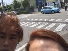 感謝の旅~焼津~ | 自宅サロンオーナーありがとうの感謝日記